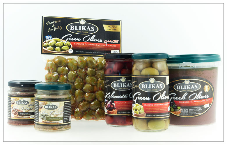 blikas-olives-products