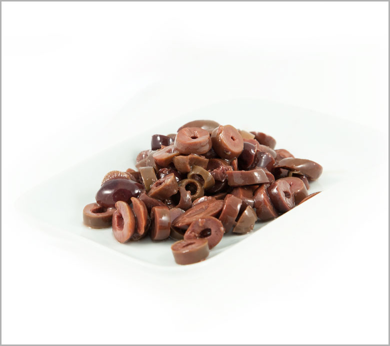 rodela-kalamon-elies-olives-kalamata-sliced